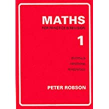 Maths for Practice & Revision (Bk. 1)
