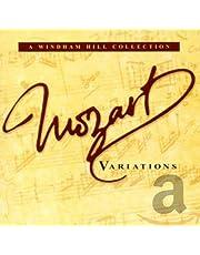 Windham Hill:Mozart Variations / Var