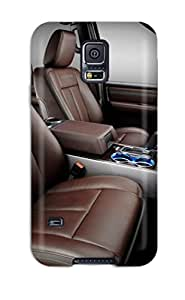 Pamela Sarich's Shop Rugged Skin Case Cover For Galaxy S5- Eco-friendly Packaging(2015 Ford Expedition Interior Photos) 6756170K99444479