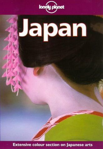 Lonely Planet Japan (6th ed)