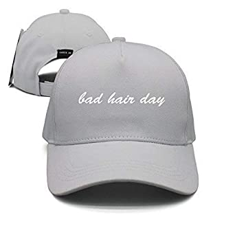 Gorras de béisbol/Hat Trucker Cap Bad Hair Day Unisex Baseball Cap ...