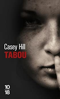 Tabou par Hill