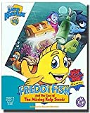 Freddi Fish and the Case of The Missing Kelp Seeds Product Image