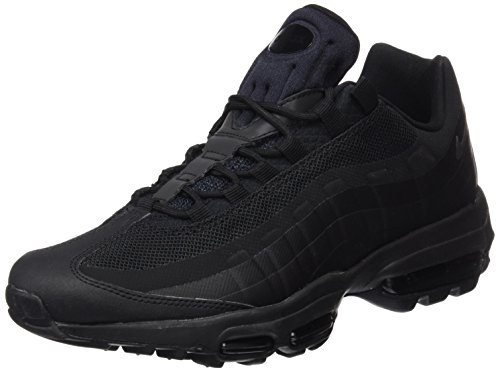Ultra Gymnastics Men Black 's Shoes Essential 95 Black Max Black Black Air NIKE wfAzX1q1
