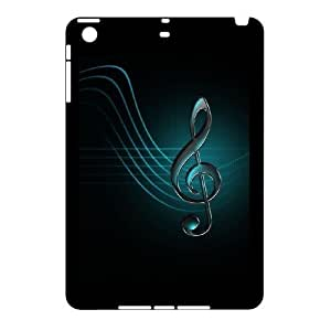 K-G-X Phone case For Ipad Mini 2 Case Case-Pattern-5 Love Music Protective Back Case BY RANDLE FRICK by heywan