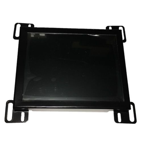 LCD Upgrade Kit for 9-inch Mazak MDT962 CRT, Mitsubishi MDT962, MDT 962