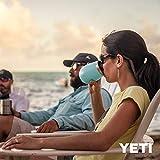 YETI Rambler 10 oz Stainless Steel Vacuum Insulated Wine Tumbler, 2 Pack, Seafoam