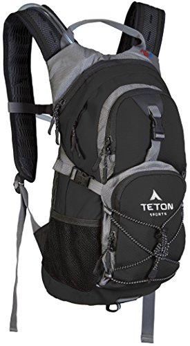 Sports Hydration Backpack Limited Included product image