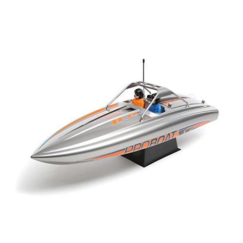 PRB 23 River Jet Boat: Rtr
