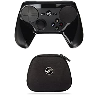 Steam Controller + Carrying Case (B01MQ5NK5Y) | Amazon price tracker / tracking, Amazon price history charts, Amazon price watches, Amazon price drop alerts