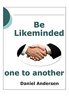 Be Likeminded: One to Another by [Andersen, Daniel]