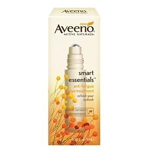 Aveeno Smart Essentials Anti-Fatigue Eye Treatment, 0.27 Ounce