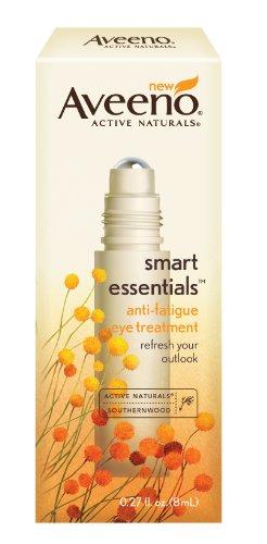 Aveeno Smart Essentials Anti-fatigue Eye Treatment, 0.1-Pound ()