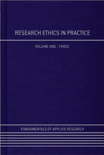 Research Ethics in Practice (Fundamentals of Applied Research)