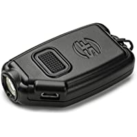 SureFire Sidekick Ultra-Compact Triple-Output Rechargeable LED Flashlight