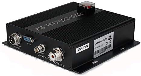Matsutec HA-102 AIS Marino Receptor y Transmisor Sistema Clase B ...