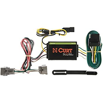 416QdKAkmwL._SL500_AC_SS350_ amazon com 1995 1998 jeep grand cherokee trailer wiring kit (w 1997 jeep grand cherokee trailer wiring harness at cos-gaming.co