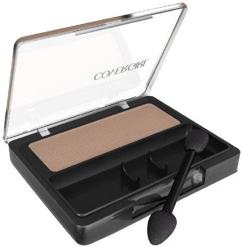 COVERGIRL Eye Enhancers 1 Kit Shadow Swiss Chocolate 730, 0.