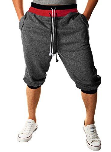 HEMOON Casual Sports Jogging Sweatpants