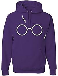 Amazon.com: Purple - Fashion Hoodies & Sweatshirts / Clothing ...