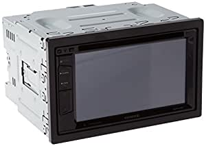 Kenwood DDX24BT 6.2-Inch Double DIN In-Dash DVD/CD/AM/FM Car Stereo Receiver with Bluetooth and Sirius-XM Ready