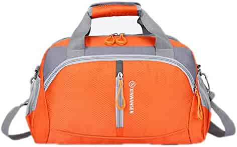 3234e251856f Shopping Oranges - Sports Duffels - Gym Bags - Luggage & Travel Gear ...