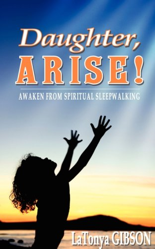 Daughter, ARISE! ebook