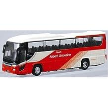 Faithfull Bus No.04 Tokyo Airport Transportation 1/80 die-cast scale model