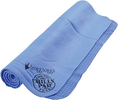 Frogg Toggs Sky Blue Chilly Pads,
