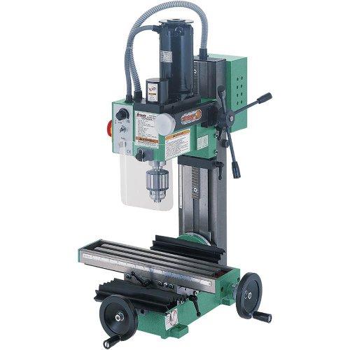 Grizzly G8689 Mini Milling Machine - Buy Online in UAE ...
