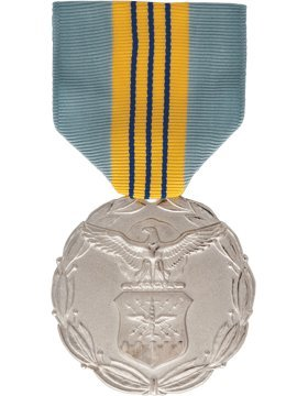 ML-F1402, Air Force Meritorious Civilian Service Award MEDALS