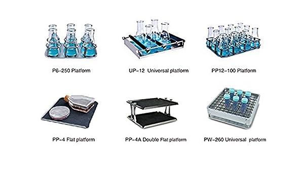 Newtry Bandeja de plataforma para incubadora controlada por ...