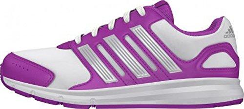 Femme Ik Adidas Blanc Chaussures violet Running Sport K RfRr8xt5