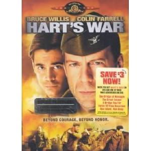 Hart's War (2011)