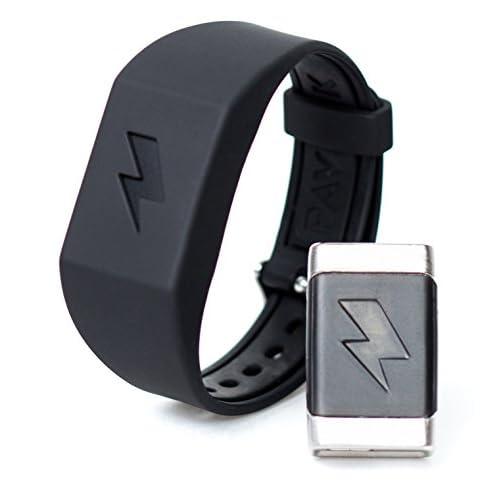 Pavlok Wristband – Smart Wearable That Breaks Bad Habits – Behavioral Technology – Mild Electric Stimulus
