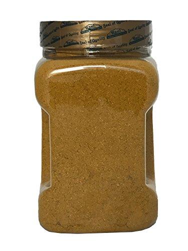 Rani Curry Powder Hot Natural 11-Spice Blend 2lbs (32oz) Bulk ~ Salt Free   Vegan   Gluten Friendly   NON-GMO 2