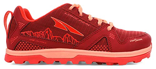 ALTRA Lone Peak Junior Trail Running Shoes – AW20