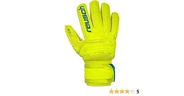 Reusch Fit Control S1 Roll Finger Goalkeeper Gloves