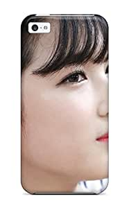 TYH - 4429722K62427082 Iphone 5c Case Slim [ultra Fit] Korean Girl Group Protective Case Cover phone case
