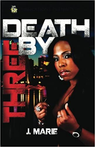 Death by Three (5 Star Publications Presents)