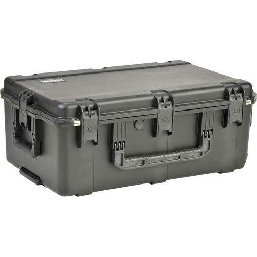 iSeries 2918-10BE Waterproof Case (Black,Empty) [並行輸入品]   B07MJYT6YG