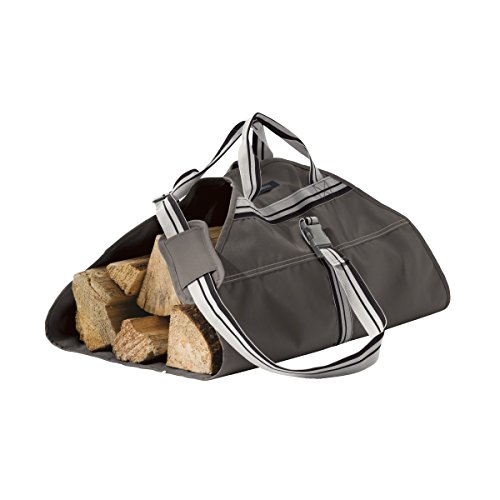 Classic Accessories Ravenna Firewood Log Carrier ()