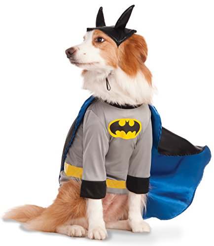 DC Comics Batman Big Dog Boutique, XXX-Large (Dog Boutique Online)