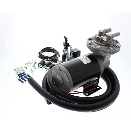 Pep Boys Store Hours >> SSBC 28146 Electric Vacuum Pump Kit - Vacuum Pumps - Automotive Parts
