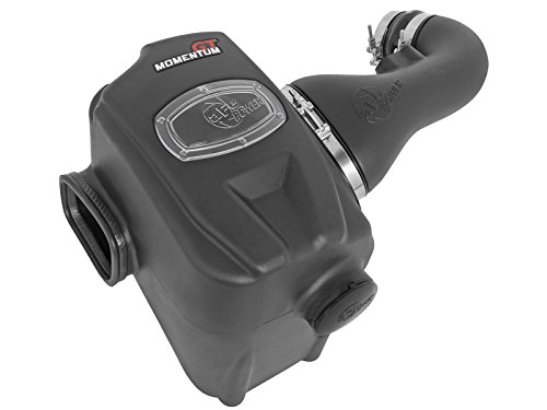 - aFe Power 51-74106 Air Intake System (Dry, 3-Layer Filter,GM Colorado/Canyon Performance)