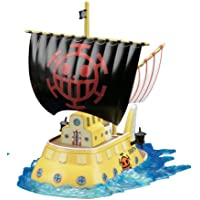 Bandai Hobby Trafalgar Law's Submarine One Piece - Grand Ship Collection