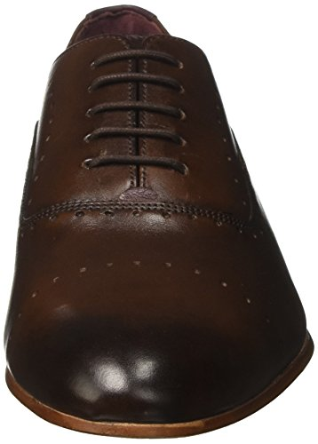 Ted Baker Anthoniid, Oxford para Hombre Marrón (Brown)