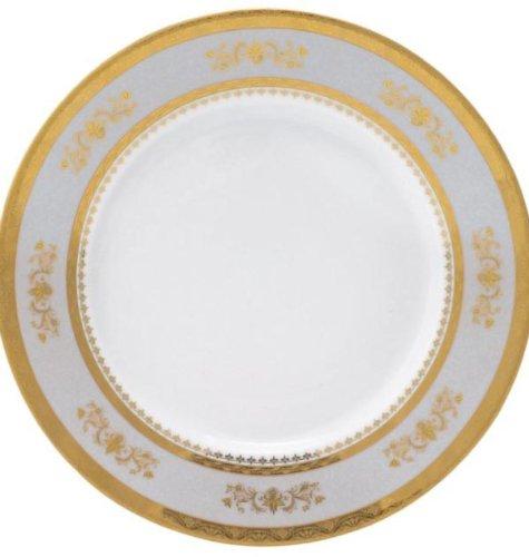 (ORSAY POWDER BLUE DINNER PLATE 10.5