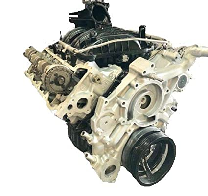 Amazon com: A&A Remanufactured 3 7L Engine for 2005-2011 Ram