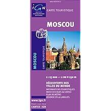IGN MONDE : MOSCOU - MOSCOW